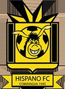 Logo HISPANO FC