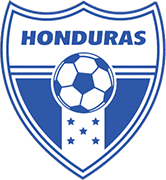 Logo de ÉQUIPE D'HONDURAS DE FOOTBALL