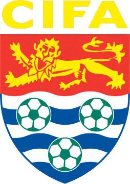 Logo CAYMAN ISLANDS FUßBALLNATIONALMANNSCHAFT (CAYMAN ISLANDS)