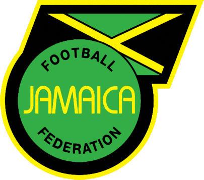 Logo de ÉQUIPE D'JAMAÏQUE DE FOOTBALL (JAMAÏQUE)