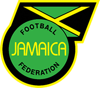 Logo de ÉQUIPE D'JAMAÏQUE DE FOOTBALL