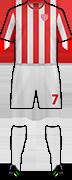 Kit CLUB NECAXA
