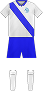 Kit PUEBLA F.C.