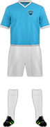 Kit TAMPICO MADERO F.C.