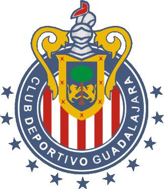 Logo Of C D Guadalajara