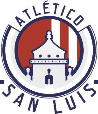 Logo of ATLÉTICO SAN LUIS (2) (MEXICO)