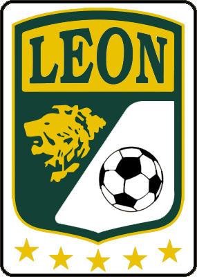Logo di C. LEON F.C. (MESSICO)