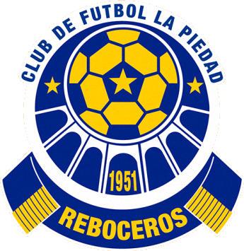 Logo of C.D. REBOCEROS DE LA PIEDCAD (MEXICO)