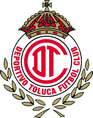 Logo DEPORTIVO TOLUCA F.C. (MEXIKO)