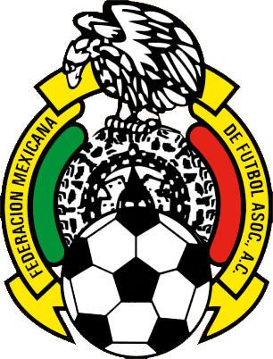 Logo of MEXICO NATIONAL FOOTBALL TEAM (MEXICO)