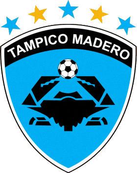 Logo of TAMPICO MADERO F.C. (MEXICO)