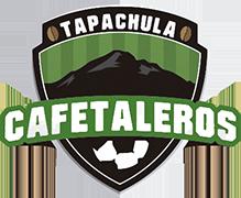 Logo CAFETALEROS C.F.