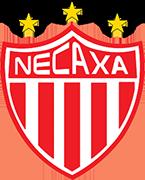 Logo of CLUB NECAXA