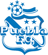 Logo of PUEBLA F.C.