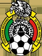 Logo de ÉQUIPE D'MEXIQUE DE FOOTBALL