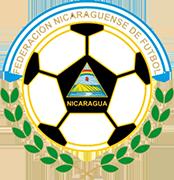 Logo de ÉQUIPE D'NICARAGUA DE FOOTBALL