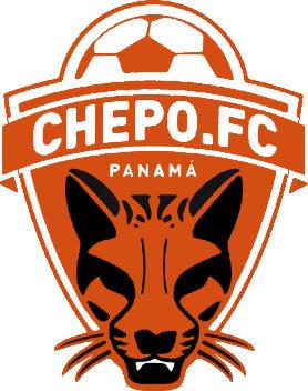 Logo of CHEPO F.C. (PANAMA)