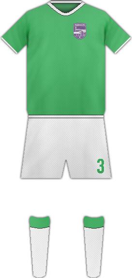Kit YABUCO FC