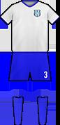Trikot ACADEMIA QUINTANA FC