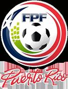 Logo de ÉQUIPE D'PORTO RICO DE FOOTBALL
