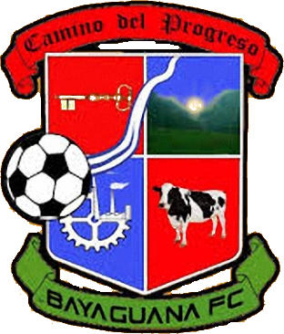 Logo of BAYAGUANA F.C. (DOMINICAN REPUBLIC)