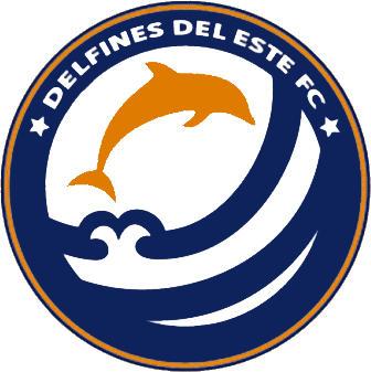 Logo of DELFINES DEL ESTE FC (DOMINICAN REPUBLIC)