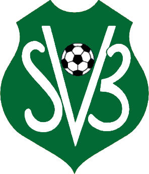 Logo of  NATIONAL FOOTBALL TEAM (SURINAME)