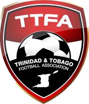Logo of TRINIDAD AND TOBAGO NATIONAL FOOTBALL TEAM (TRINIDAD AND TOBAGO)