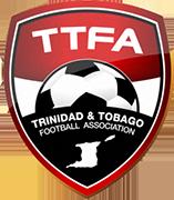 Logo de ÉQUIPE D'TRINITÉ-ET-TOBAGO DE FOOTBALL