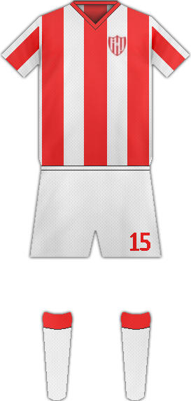 Kit C. ATLETICO UNION