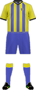 Kit C. ATLÉTICO ATLANTA