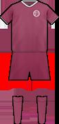 Kit C.A. LANUS