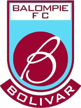 Logo of BALOMPIÉ FC (ARGENTINA)