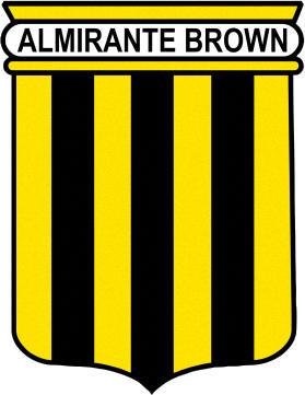 Logo of C. ALMIRANTE BROWN (ARGENTINA)
