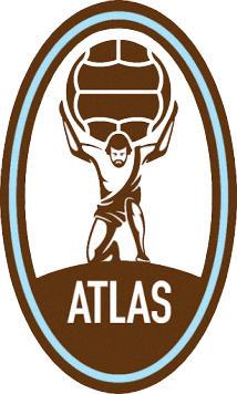 Logo of C. ATLÉTICO ATLAS (ARGENTINA)