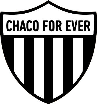 Logo of C. ATLÉTICO CHACO FOR EVER (ARGENTINA)