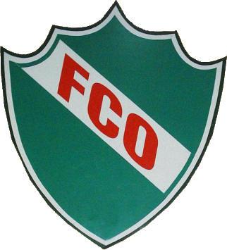 Logo of C. ATLÉTICO FERRO CARRIL OESTE (ARGENTINA)