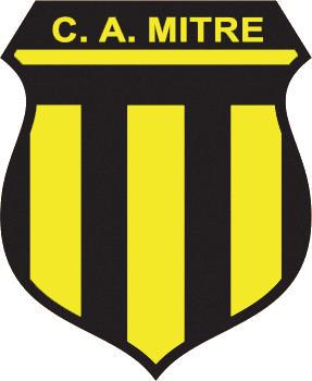 Logo of C. ATLÉTICO MITRE (ARGENTINA)