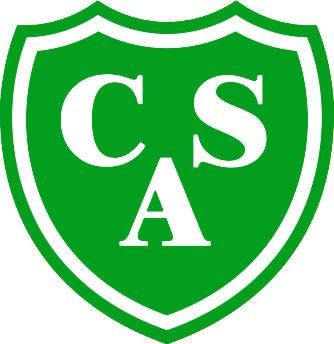Logo of C. ATLÉTICO SARMIENTO (ARGENTINA)