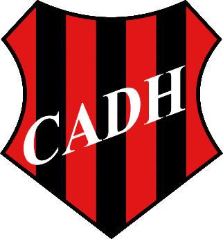 Logo di C. ATLETICO DOUGLAS HAIG (ARGENTINA)