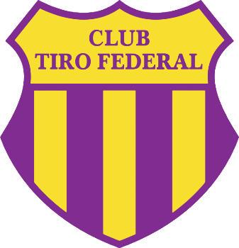 Logo of C. TIRO FEDERAL (ARGENTINA)