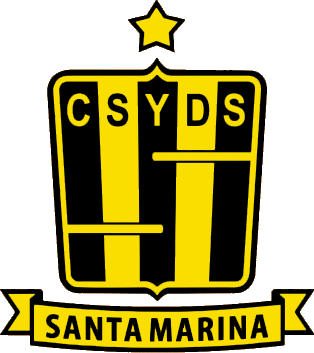 Logo of C. Y BIBLIOTECA RAMÓN SANTAMARINA (ARGENTINA)