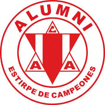 Logo of C.A. ALUMNI (ARGENTINA)