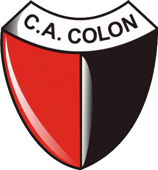 Logo of C.A. COLON (ARGENTINA)