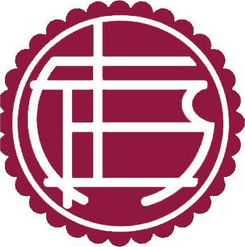 Logo of C.A. LANUS (ARGENTINA)