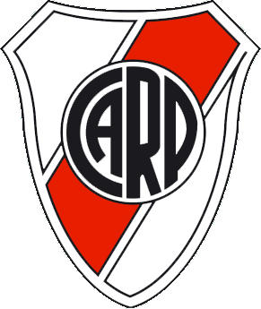 Logo of C.A. RIVER PLATE (ARGENTINA)