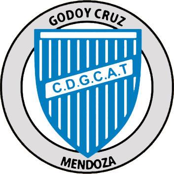 Logo of C.D. GODOY CRUZ ANTONIO TOMBA (ARGENTINA)