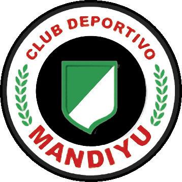 Logo of C.D. MANDIYÚ (ARGENTINA)