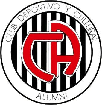 Logo of C.D.C. ALUMNI (ARGENTINA)