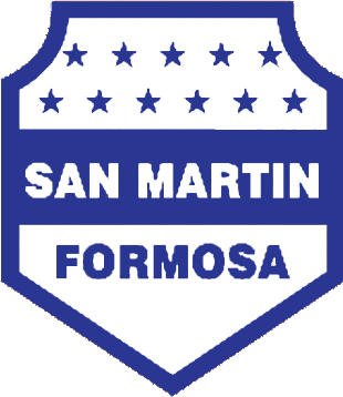 のロゴC.S. ジェネラル・サン・マーティン (アルゼンチン)